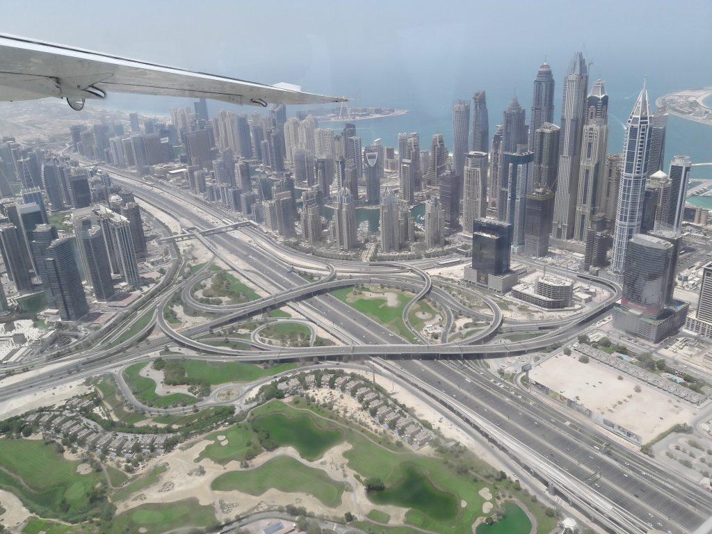 Praca w kraju wiecznego lata – Zjednoczone Emiraty Arabskie okiem Natalii