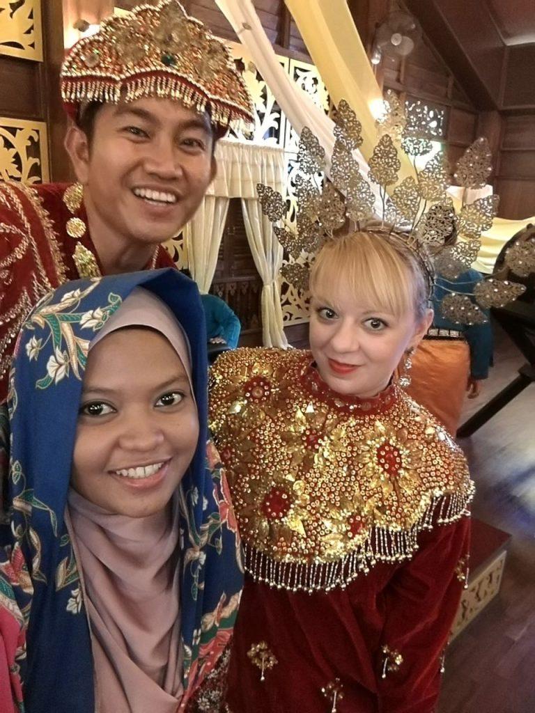 Kraj nowych technologii, kiasu i aromatycznej kuchni, czyli życie i praca w Malezji okiem Zuzanny