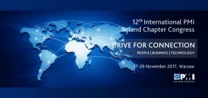 12. Międzynarodowy Kongres PMI – zapowiedź