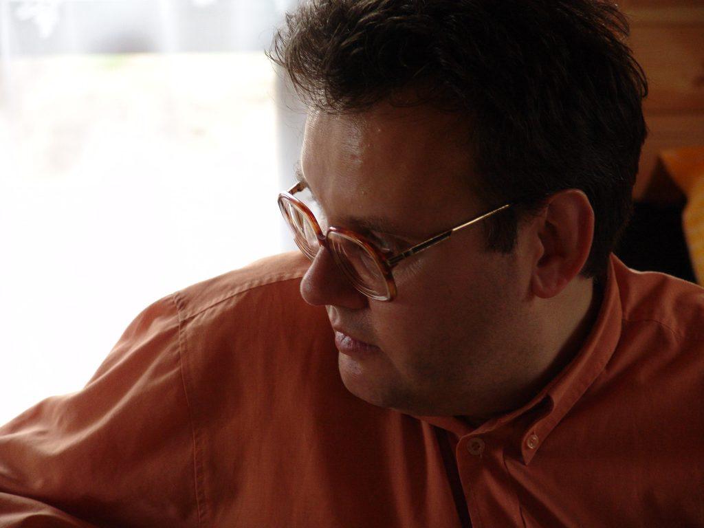 Pisanie sposobem na życie – refleksje copywritera i wielkiego miłośnika filmów