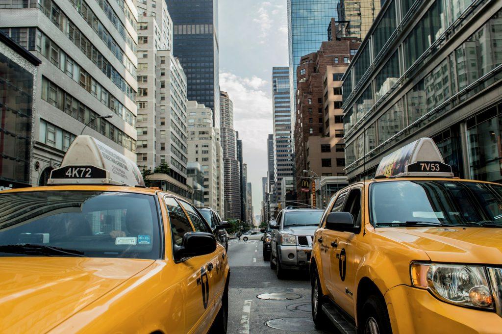 Nowy Jork – miasto, które nigdy nie śpi, czyli American Dream oczami programistki