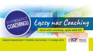 Międzynarodowy Tydzień Coachingu ICF, Wrocław – majowe święto tych, którzy uskrzydlają innych :)