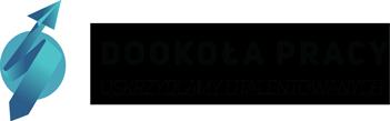 dookolapracy.pl logo