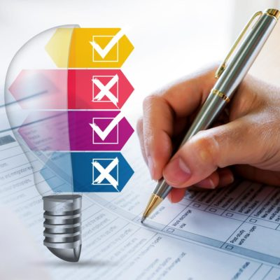 Ocena i korekta CV