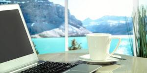 Praca zdalna – największy spis pracodawców w sieci