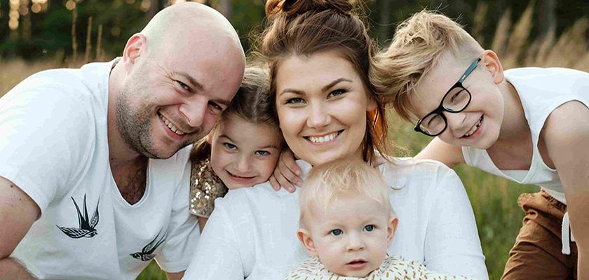 Aktywne macierzyństwo, blog parentingowy i własna firma wg Magdy Zaniewicz