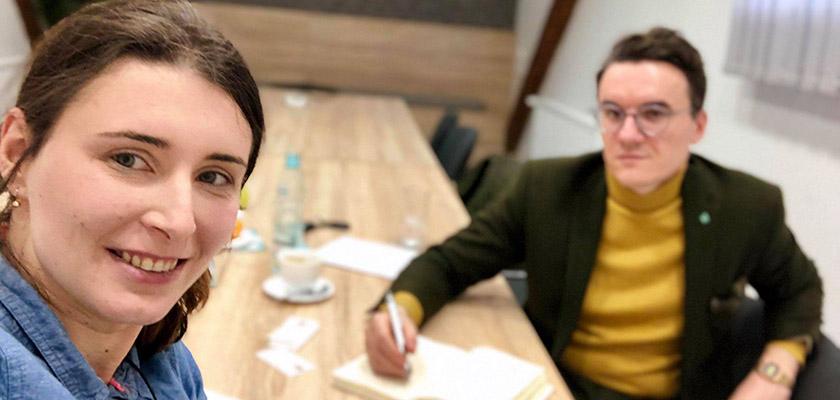 Wirtualna asystentka, mama bliźniaków i kobieta, która pracuje w pełni zdalnie – Agnieszka Kowalska