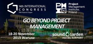 XIV Międzynarodowy Kongres PMI PC – zapowiedź