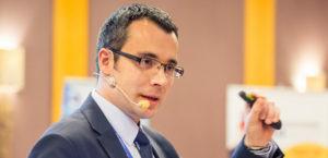 Gabriel Sznajder o PMI, pracy w projektach i XIV edycji Międzynarodowego Kongresu PMI PC