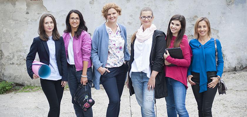 Mamo Pracuj, czyli pomysł na portal dla kobiet powracających na rynek pracy