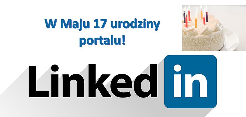Agnieszka Wnuk o szukaniu pracy na LinkedIn