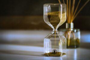Ile realnie czasu poświęcasz na szukanie pracy? Czas na INWENTARYZACJĘ!