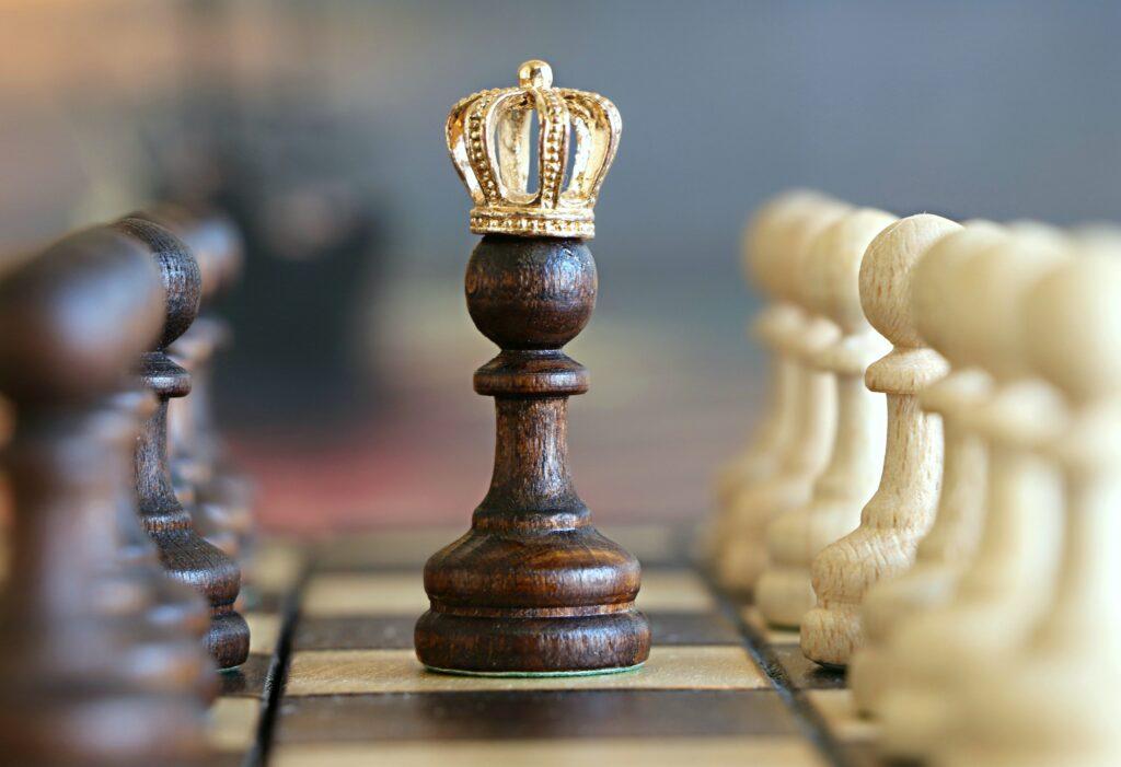 Jaka jest Twoja przewaga konkurencyjna? Czym się wyróżniasz na tle innych kandydatów?
